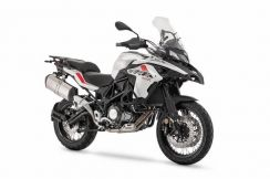 New BENELLI TRK 502 X ABS FREE GIFT Items x 20