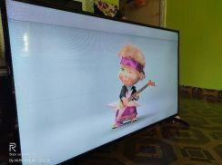 Panasonic tv LED 49inci 410k