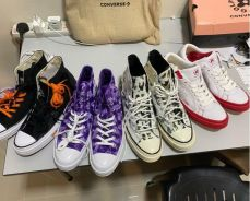 Converse limited edition chuck 1970s