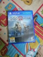 God Of War PS4 (USED)