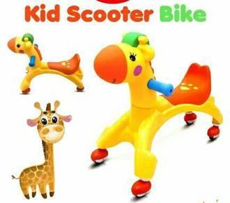 Scooter bike budak