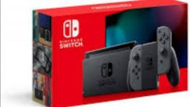 Brand new switch