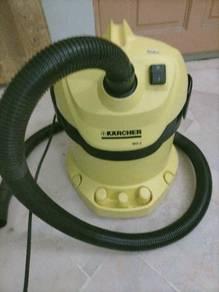 Kaecher vacuum cleaner