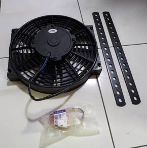Universal For All Perodua Aircon Cooler Fan