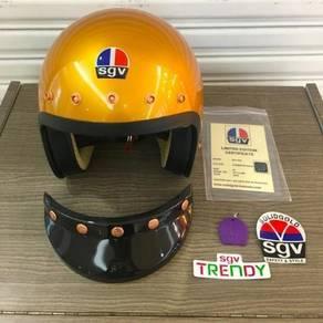 Helmet sgv gold 500