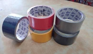 FIoor marking tape (CIoth tape)