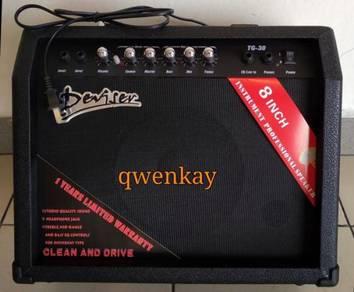 Lead Guitar Amplifier TG-30Watts