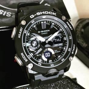 Watch- Casio G SHOCK GA2000S-1-ORIGINAL