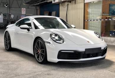 Recon Porsche 911 Carrera 4S for sale