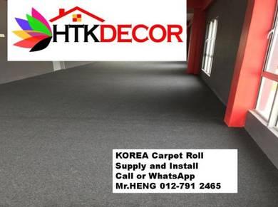 Original Flat Carpet Roll Designs 97LD