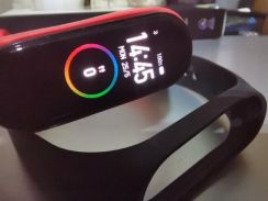 Mi band 4 fitness watches