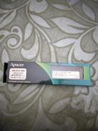 Apacer 4GB DDR4 2666mhz for Laptop