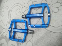 K-PEDC bicycle MTB flat pedals