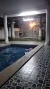 Fully furnish 2 sty bungalow with swimming pool