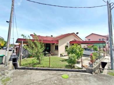 Renovated Corner Lot Free 5 Airconds Alor Setar Kedah 330k - sisD