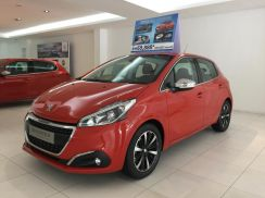 New Peugeot 208 for sale