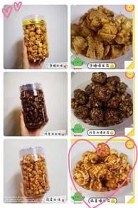 Popcorn Caramel for Sale Cheras ampang hulu langat