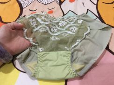 Panty lingerie