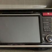 Convex dvd player