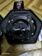 G Shock GG-B100-1BER Euro set (Blackout)