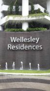 Wellesley condominium butterworth