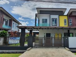 Big New Double Storey Semi Detached at Moyan