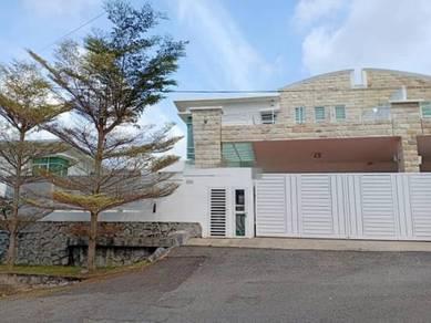 Freehold Renovated Double Storey Semi-D in Taman Suria Bukit Katil