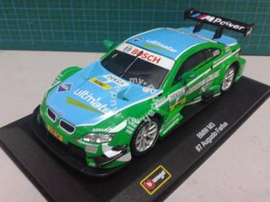 BMW M3 Augusto Farfus