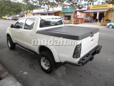 4x4 AEROKLASS TOP UP