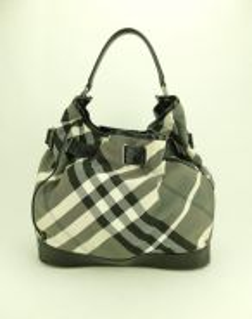 M-19536 Burberry Shoulder Bag