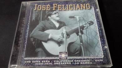 CD Jose Feliciano - Light my Fire