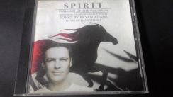 CD Spirit - Music from the original Motion Picture