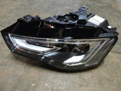 Audi A5 2012 Original Facelift Xenon Headlamp