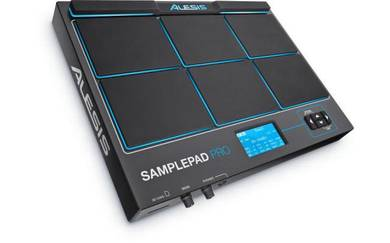 Alesis Sample Pad Pro - Drum & Percussion Pad