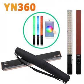 Yongnuo YN360 Pro LED Video Light Wand Ice Stick