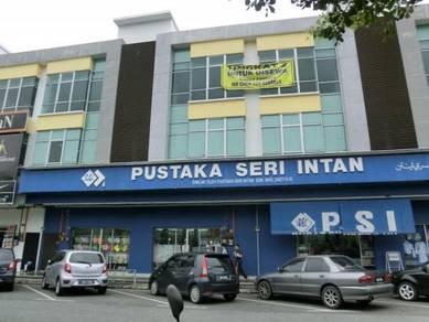 2nd floor,dataran austin office lot,gong badak, kualaterengganu