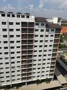 Non bumi unit suria permai apartment