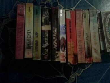 Secondhand novel