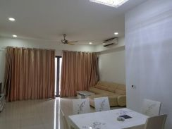 The Elements Ampang. 3+1 R, 3 BR. Fully Furnished
