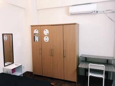 Level 1 Rooms for Rent Ridzuan Condo
