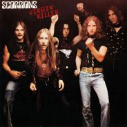The Scorpions V*gin Killer Numbered Limited