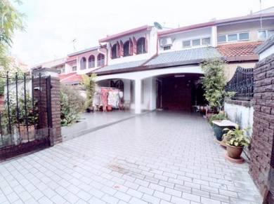 Taman Tun Dr Ismail Damansara Superlink