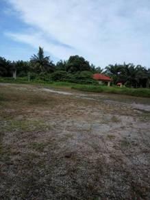 Kuala Selangor, Assam Jawa 5 acres Freehold road side land Sale