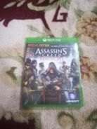 Xbox one games assassins creed syndicate