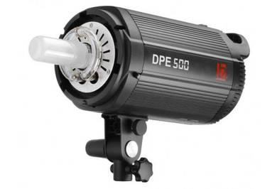 JINBEI DPE-500 Studio Strode Light
