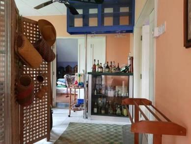 Ramin apartment, genting view resort, genting highlands, pahang