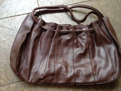 Alan Delon handbag bag women