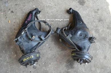 L5 L2 Kancil L2s Knuckle Lower Arm Drum Brake Hub