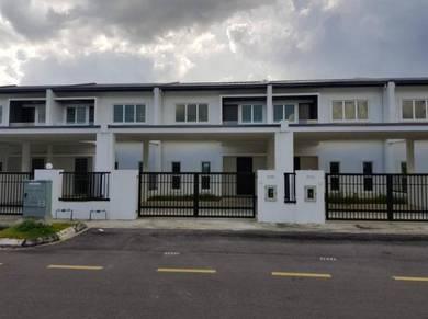 DS Terrace House at Kuching City Mall Stephen Yong
