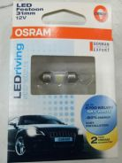 Osram 1572 room lamp led light 6700k